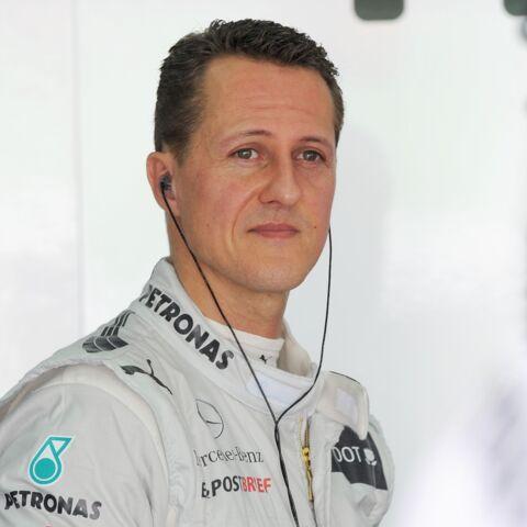 Un motard porte plainte contre Michael Schumacher