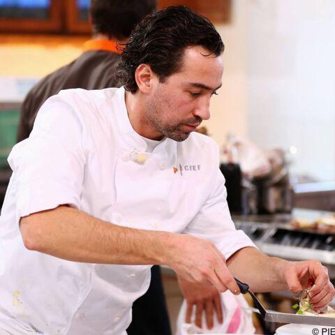 Pierre Augé a remporté la finale de Top Chef