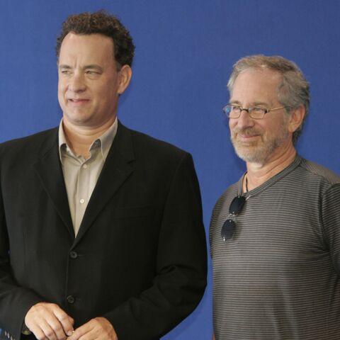 Tom Hanks et Steven Spielberg à nouveau réunis