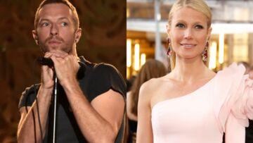 Gwyneth Paltrow et Chris Martin: la page se tourne