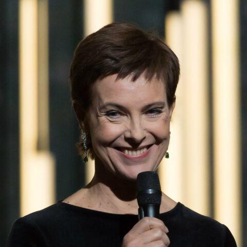Carole Bouquet malade, elle annule ses représentations