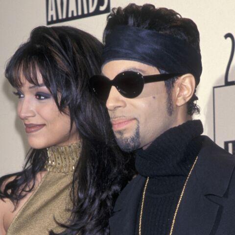 """Mayte Garcia: """"Prince est parti retrouver notre fils"""""""