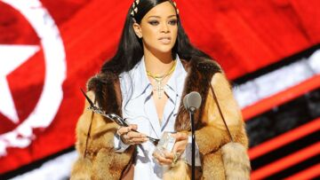 Rihanna surpasse les Beatles