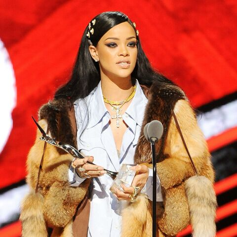 Rihanna surpasse les Beatles