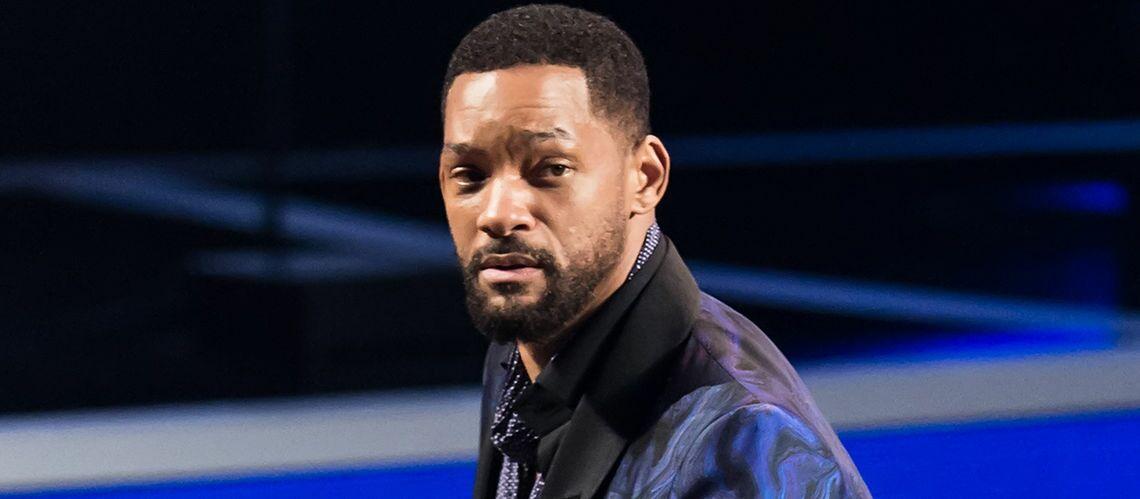 """Will Smith: """"J'ai parlé avec Prince la nuit dernière"""""""
