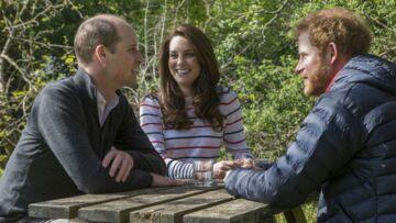 VIDEO – Quand Kate Middleton, le prince William et Harry évoquent sans tabou leurs traumatismes