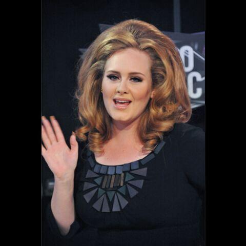 Adele choisit les NRJ Music Awards pour son grand retour sur scène
