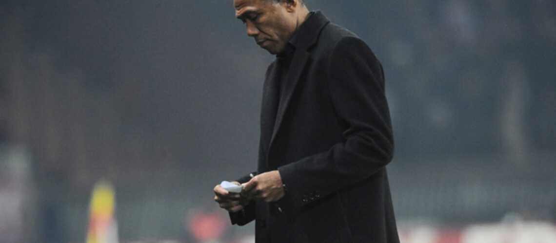 PSG: Antoine Kombouaré remercié