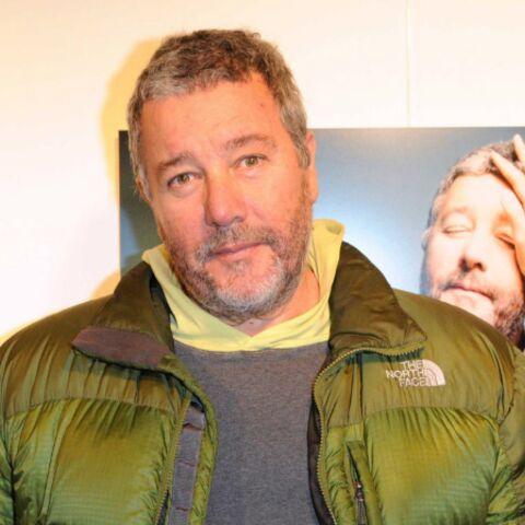 Philippe Starck confisque le yacht de Steve Jobs