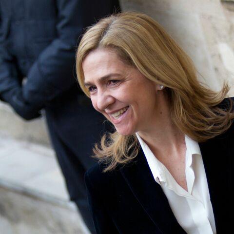 L'infante Cristina d'Espagne passera devant les juges
