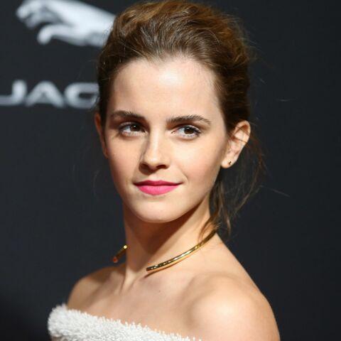 Emma Watson élue personnalité féministe de l'année