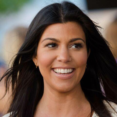 Kourtney Kardashian révèle le nom de son bébé