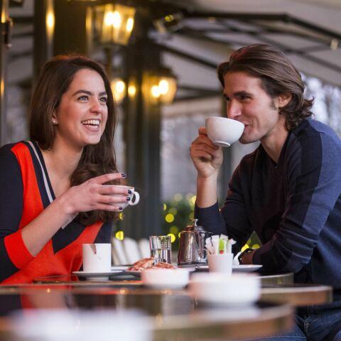Anouchka Delon et Julien Dereims nous accueillent dans leur nid d'amour