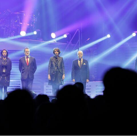 Un concert pour dire «merci» aux héros des attentats