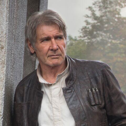 Star Wars- Harrison Ford: un cachet galactique