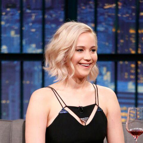Le réveillon de Jennifer Lawrence:  «Je finis toujours bourrée et déçue»