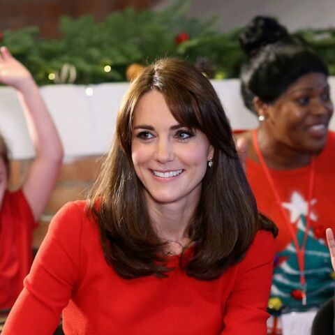 Kate Middleton: son Noël en famille