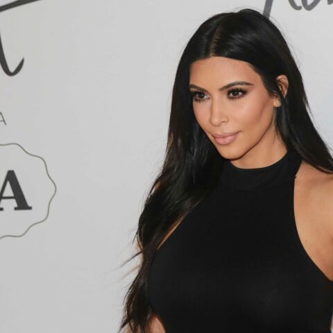 Kim Kardashian dans votre téléphone