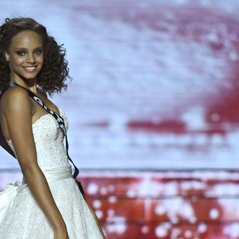 """Alicia Aylies, Miss France 2017, révèle avoir été """"un vrai garçon manqué"""""""