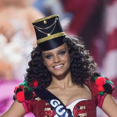 Miss France: polémique autour de la peau d'Alicia Ayllies blanchie: le photographe s'explique