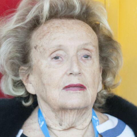 Inquiétudes autour de l'état de santé de Bernadette Chirac