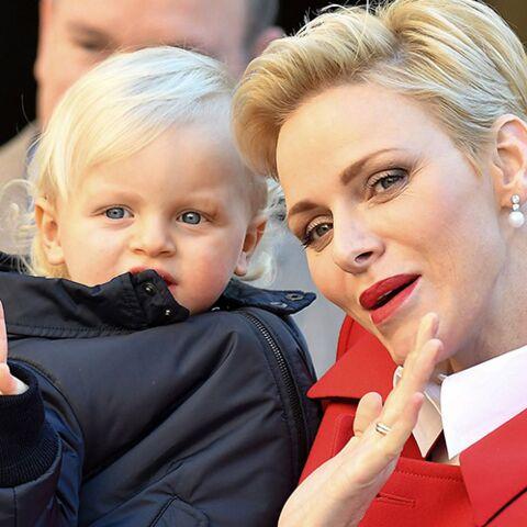 Charlène de Monaco et ses jumeaux: «Ils sont ce que j'ai de plus important dans ma vie»