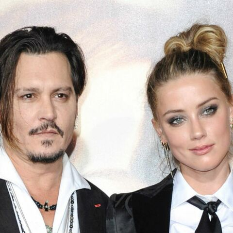 Johnny Depp attaque Amber Heard à qui il réclame 100 000 dollars