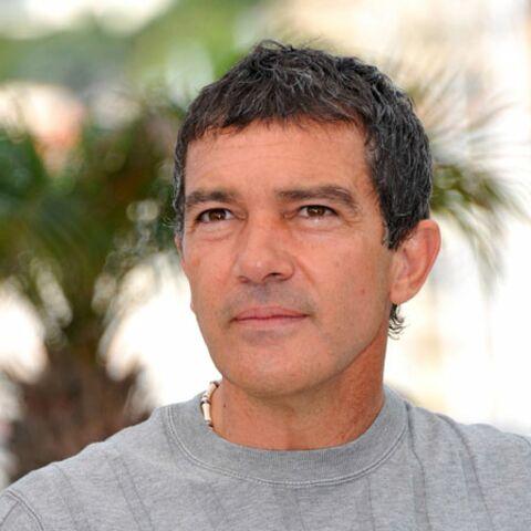 Antonio Banderas: un P qui veut dire Picasso