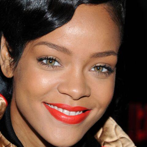 La Riri (Heart) M.A.C. Line de Rihanna