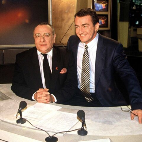 Il y a 25 ans, Jean-Pierre Pernaut succédait à Yves Mourousi