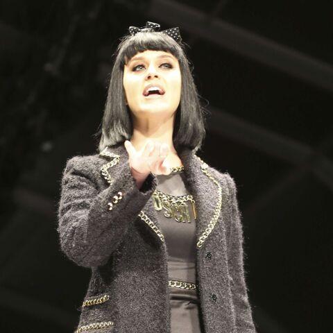 Katy Perry a-t-elle pris la grosse tête?