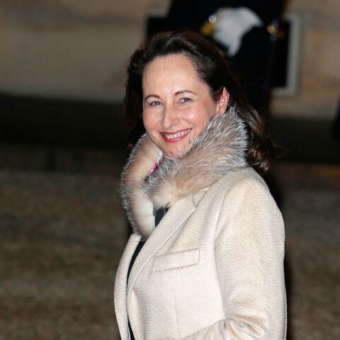 """Ségolène Royal: """"Je suis au ministère de la vie"""""""