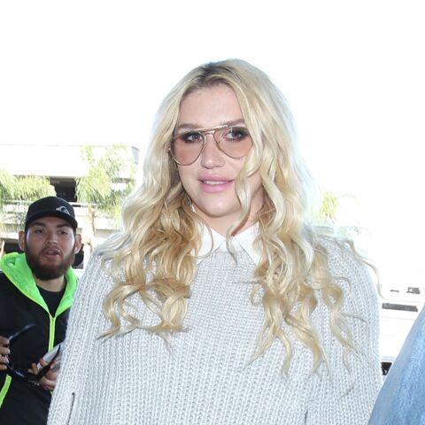 Les stars se mobilisent pour Kesha