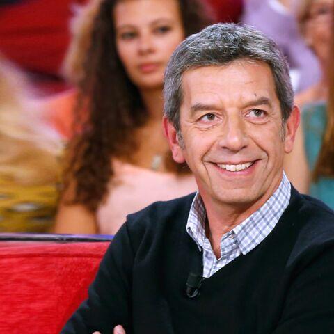 Michel Cymes pourrait quitter France 5 pour TF1