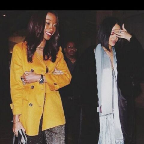 Rihanna, twerk endiablé pour ses 28 ans