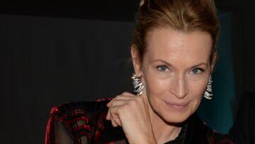 PHOTO – Estelle Lefébure, sublime au réveil et sans maquillage