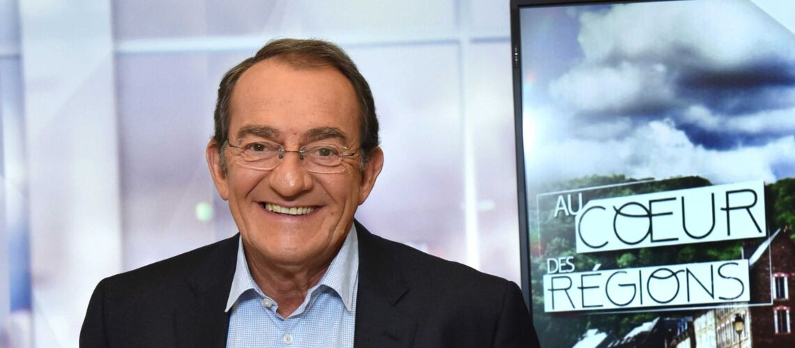 Jean-Pierre Pernaut: cinq scandales en 30 ans de JT