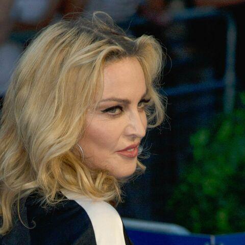 PHOTO – Madonna transforme déjà ses filles en mannequin