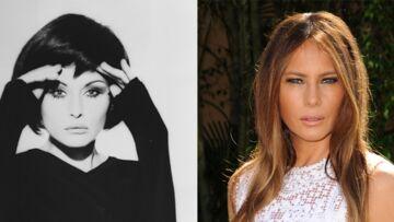 Melania Trump: un lien fusionnel avec sa sœur adorée Ines Knauss