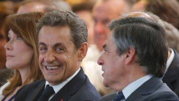 François Fillon est «complètement paumé» selon Nicolas Sarkozy
