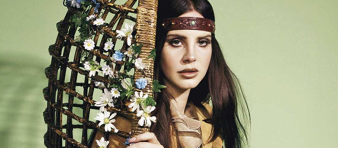 Lana Del Rey tête d'affiche de Rock en Seine