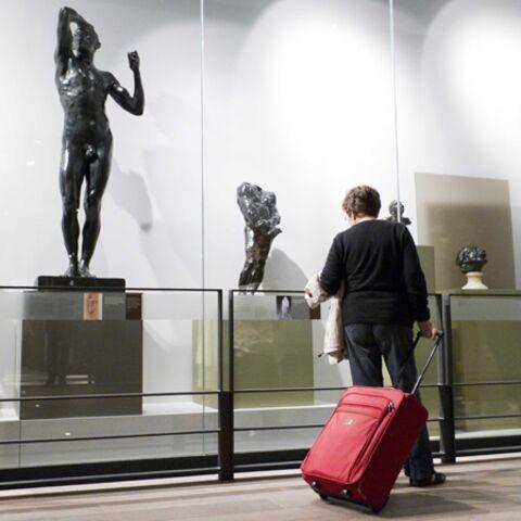 Rodin prend son envol