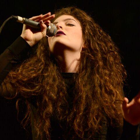 Lorde: sa petite sœur se lance dans la chanson