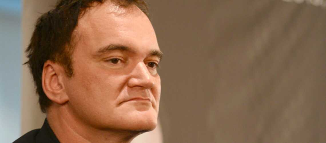 Quentin Tarantino trahi