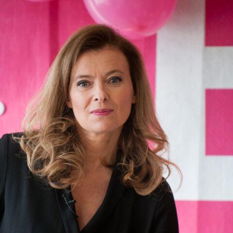 Valérie Trierweiler accusée à tort d'avoir saccagé le bureau du président