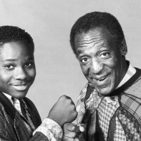 """Le """"fils"""" de Bill Cosby heurté par les allégations contre son """"père"""""""