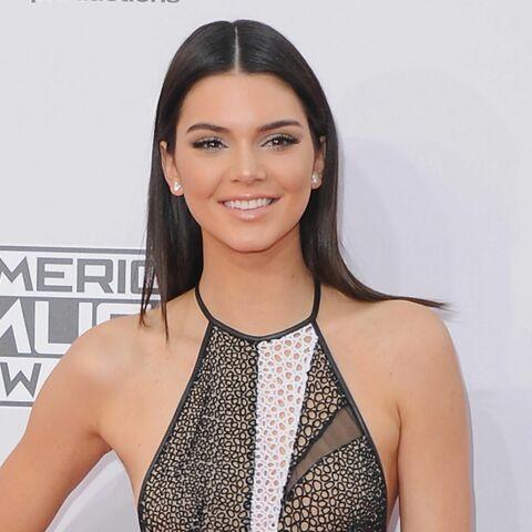 Kendall Jenner, femme la plus cool du monde