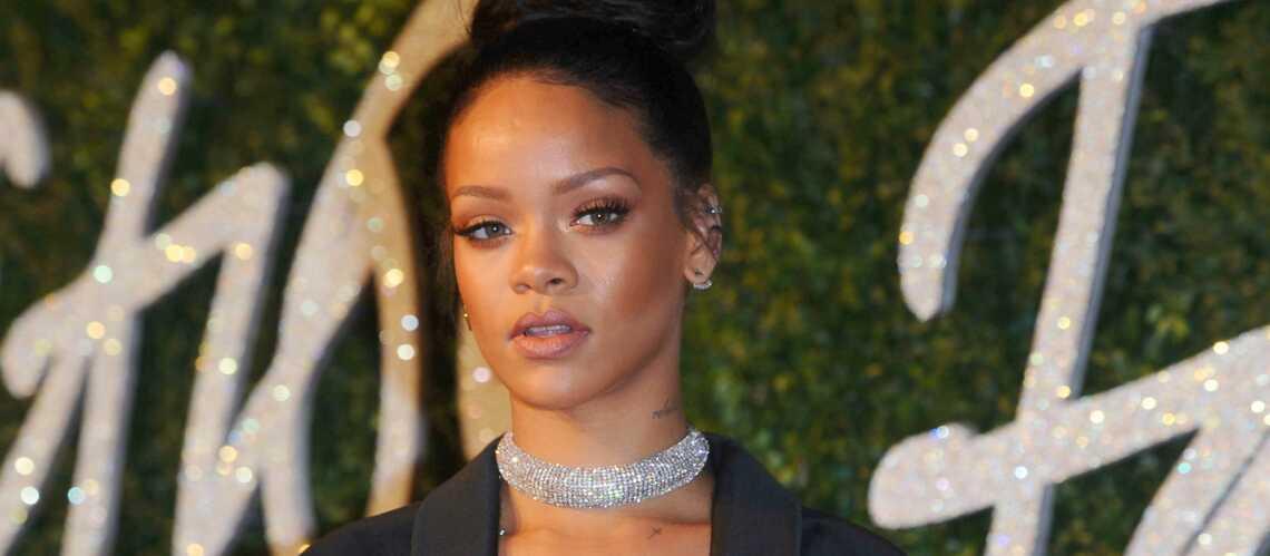 Rihanna vs Topshop: 1 – 0