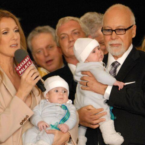 Céline Dion: ses jumeaux assisteront-ils aux obsèques de René?