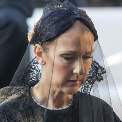 Céline Dion: plutôt que des mots, des gestes d'amour à l'attention de René